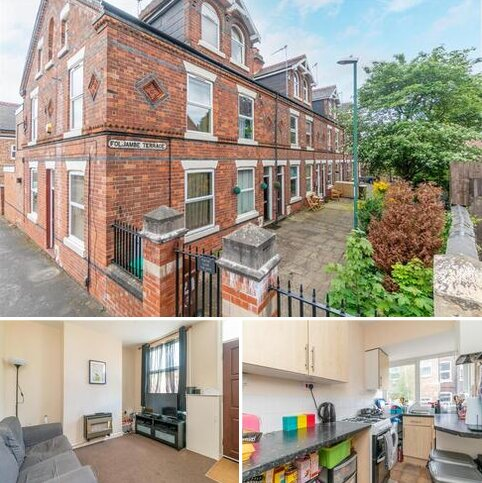 3 bedroom terraced house for sale - Foljambe Terrace, St Anns, Nottingham