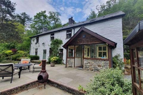 4 bedroom detached house for sale - Ceinws, Machynlleth, Powys, SY20