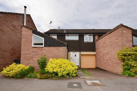 3 bedroom end of terrace house for sale - Hamber Lea, Bishops Lydeard, Taunton