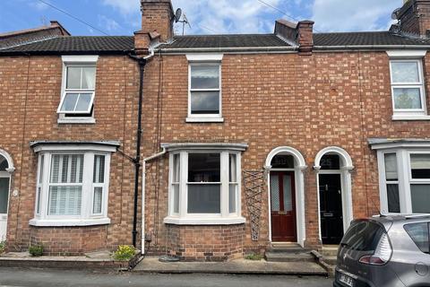 2 bedroom terraced house for sale - Norfolk Street, Leamington Spa