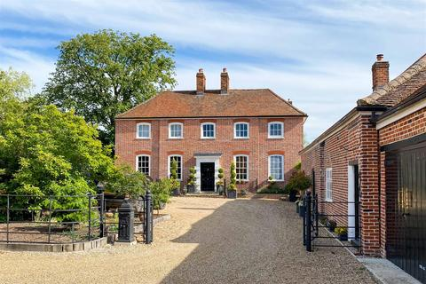 4 bedroom detached house for sale - Fyfield Road, Willingale, Ongar