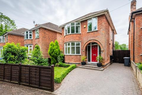 3 bedroom detached house for sale - St. Helens Crescent, Burton Joyce, Nottingham