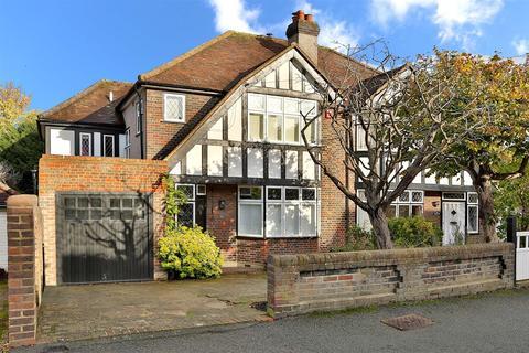 4 bedroom semi-detached house for sale - Park Avenue, Carshalton