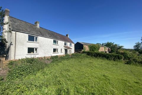 4 bedroom property with land for sale - Pontarddulais, Swansea