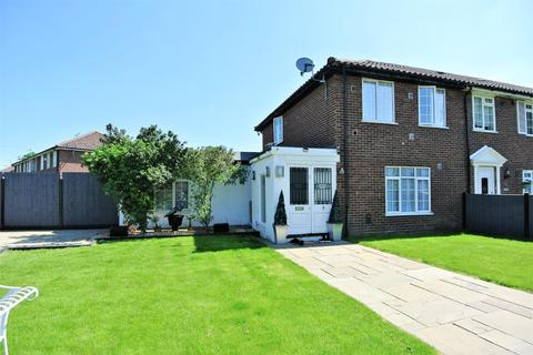 4 bedroom house for sale - Hithermoor Road, Staines-upon-Thames
