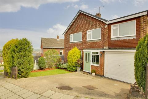 5 bedroom detached house for sale - Walsingham Road, Woodthorpe, Nottinghamshire, NG5 4NU