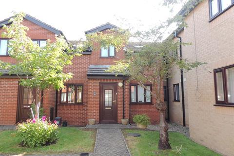 2 bedroom retirement property for sale - Long Beach Road, Longwell Green, Bristol