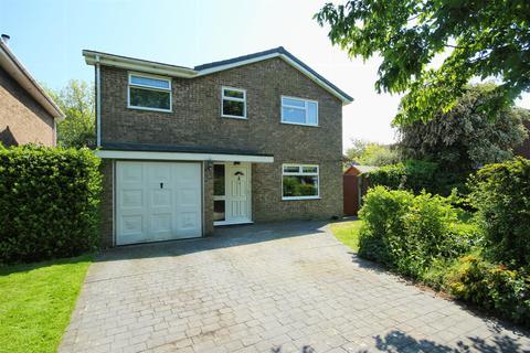 4 bedroom detached house for sale - Copandale Road, Beverley