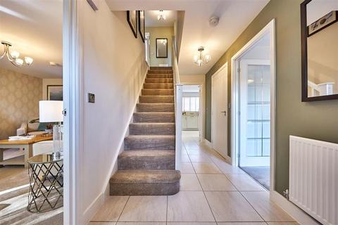 4 bedroom detached house for sale - The Stafford - Plot 46 at Burleyfields, Stafford, Martin Drive ST16