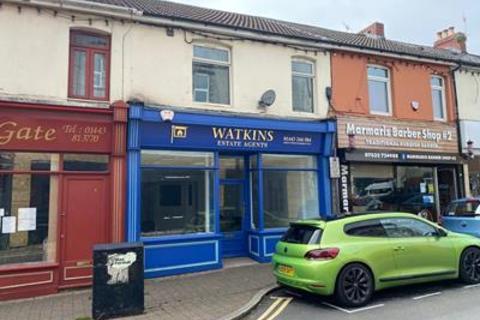 Shop to rent - 9 Penallta Road , Ystrd Mynach