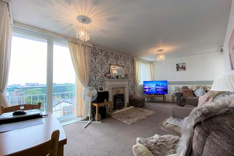 2 bedroom flat for sale - Sandown Court, Albert Road, Southport, Merseyside. PR9 0HF