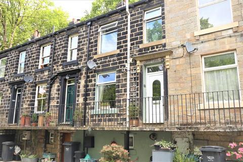 2 bedroom terraced house for sale - Victoria Buildings, Cragg Vale, Hebden Bridge.  HX7 5TJ