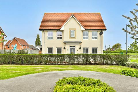 3 bedroom end of terrace house for sale - Simpson Avenue, Hull, East Yorkshire, HU8