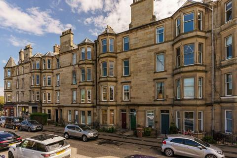 1 bedroom ground floor flat for sale - 77 Comely Bank Road, Edinburgh, EH4 1AW
