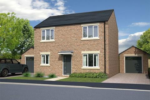 3 bedroom detached house for sale - The Cuthbert, Plot 57, Hartley Gardens, Gilesgate, Durham City