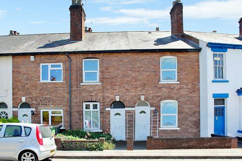 2 bedroom terraced house to rent - Aldersley Road, Aldersley