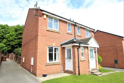 2 bedroom semi-detached house to rent - Millbeck Approach, Morley, LS27