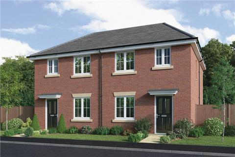 3 bedroom mews for sale - Plot 110, The Dayton at Trinity Green, Pelton DH2