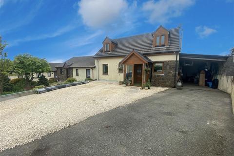 4 bedroom semi-detached bungalow for sale - Oakfield Drive, Kilgetty