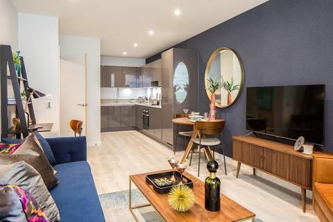 1 bedroom apartment for sale - Plot 171, Kempton Apartments at High Street Quarter, Smithy Lane, Hounslow TW3