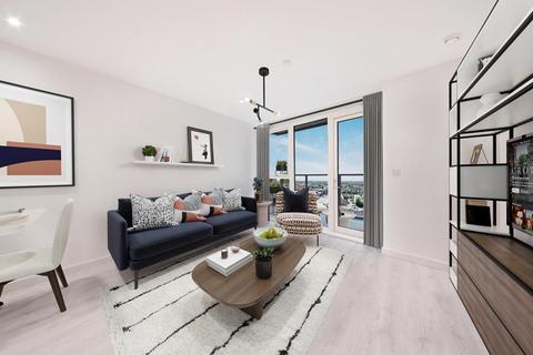 1 bedroom apartment for sale - Plot 234, Kempton Apartments at High Street Quarter, Smithy Lane, Hounslow TW3