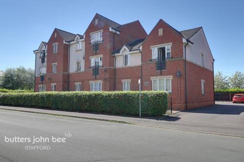 2 bedroom apartment for sale - Friars Terrace, Stafford
