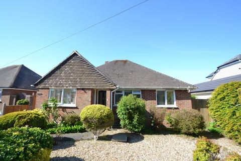 3 bedroom bungalow for sale - Hengistbury Head
