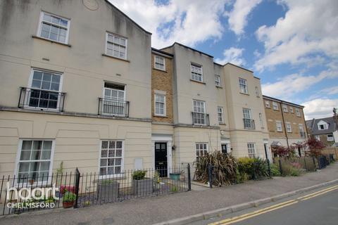 4 bedroom terraced house for sale - Marlborough Terrace, Marlborough Road, Chelmsford