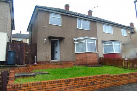3 bedroom semi-detached house to rent - LANGDALE DRIVE CHADD,DERBY