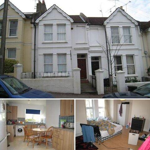 4 bedroom terraced house to rent - Bernard Road, Brighton BN2