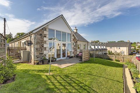 3 bedroom detached bungalow for sale - Barn Cottage, West Nisbet Steading, Nisbet TD8 6TE