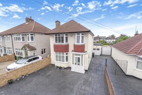 3 bedroom detached house for sale - Tyndall Road Welling DA16
