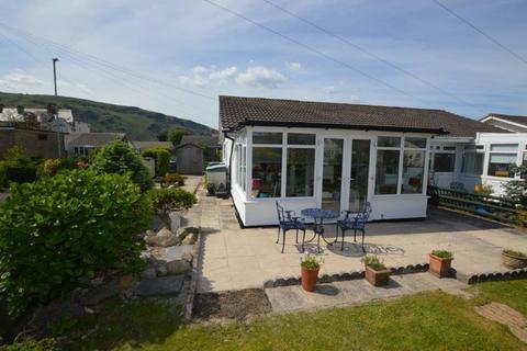 3 bedroom bungalow for sale - Glan Y Mor, Fairbourne, LL38