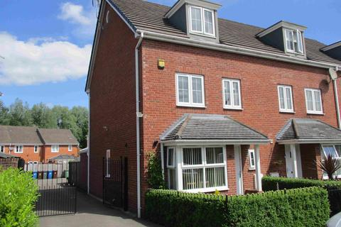 4 bedroom townhouse to rent - Wintergreen Close, Leigh, Leigh, Manchester, Greater Manchester, WN7