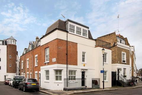 3 bedroom semi-detached house for sale - First Street, London, SW3