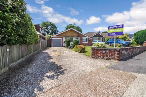 3 bedroom bungalow for sale - Cumber Road,Locks Heath,Southampton,SO31 6EE