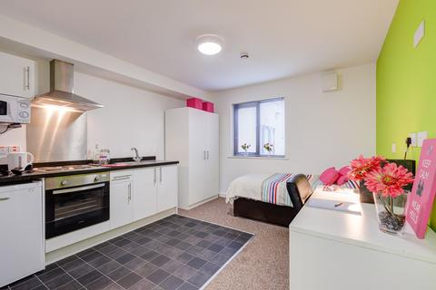 Studio to rent - All Saints House - Studio, Portobello Lane, Sunderland SR6