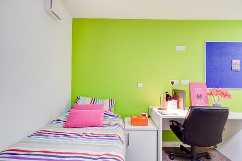 Studio to rent - All Saints House - Premium Single Bed, Portobello Lane, Sunderland SR6