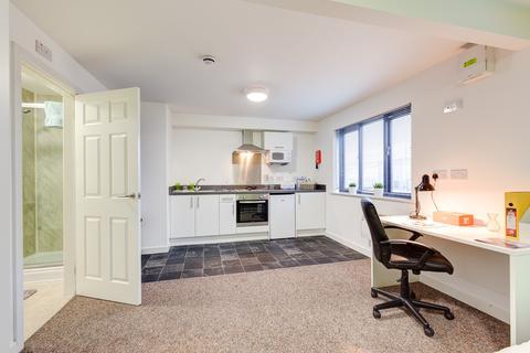 Studio to rent - All Saints House - Superior / Accessible Superior, Portobello Lane, Sunderland SR6