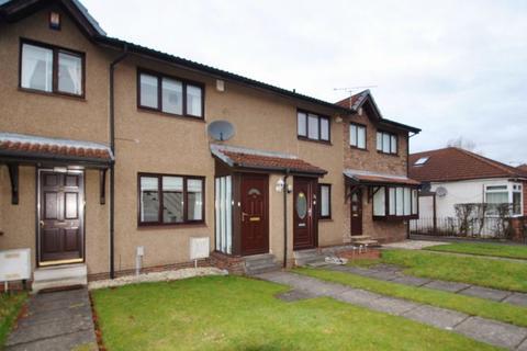 2 bedroom terraced house to rent - Carleton Drive, Giffnock, GLASGOW, Lanarkshire, G46