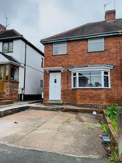 3 bedroom semi-detached house to rent - Cadle Road, Wolverhampton, WV10 9SJ