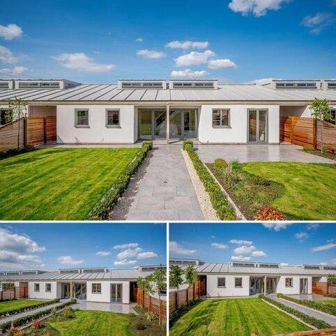 5 bedroom barn conversion for sale - Hogshaw, Buckingham