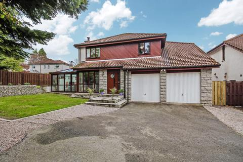 4 bedroom detached house for sale - 10 The Meadows, Milltimber, Aberdeen, AB13 0JT