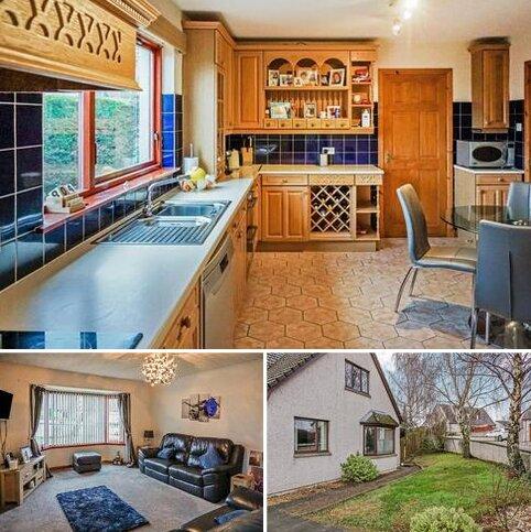 4 bedroom detached house for sale - Beils Brae, Urquhart
