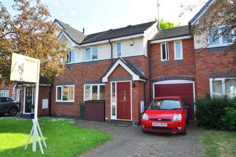 3 bedroom terraced house for sale - Sedgefield Road, Chester, CH1