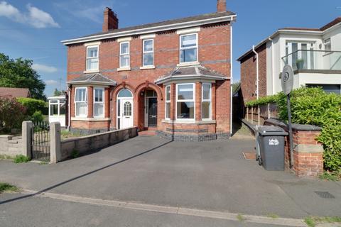 3 bedroom semi-detached house for sale - Hind Heath Road, Wheelock, Sandbach, CW11