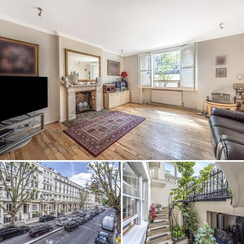 3 bedroom flat for sale - Inverness Terrace,  Westminster,  W2