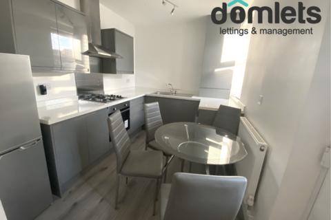 1 bedroom apartment to rent - Wellfield Street, Warrington, Cheshire, WA51NU