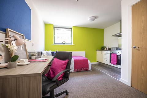 Studio to rent - Rede House - Studio, 66-67 Corporation Road, Middlesbrough TS1