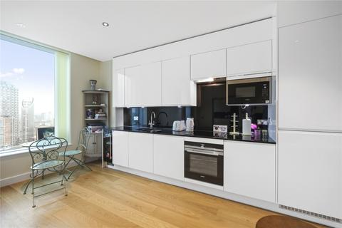 Studio to rent - Waterview Drive London SE10